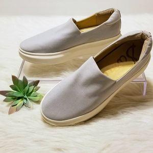 SAM EDELMAN Nerah Platform Slip-On Sneaker
